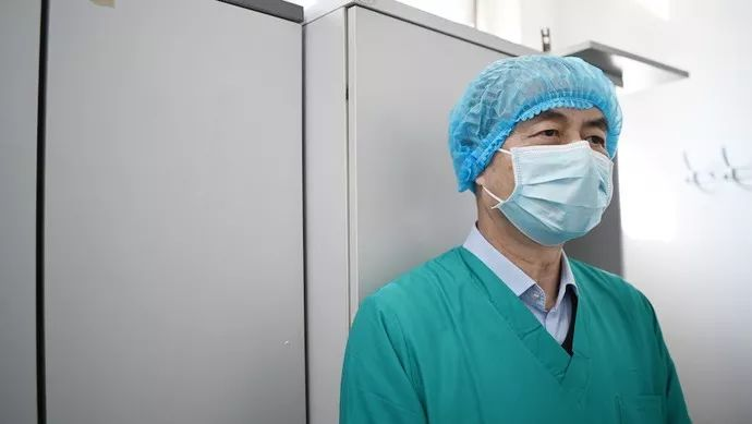 "Interview with Zhou Xin: ""The Difficulty of Treating Severe Cases of Novel Coronavirus Pneumonia is Greater Than That of SARS And Avian Influenza"""